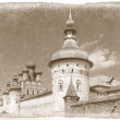 Rostov Kremlin — Stock Photo