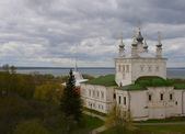 Uspensky monastery. — Stock Photo