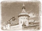 Kremlin de Rostov — Fotografia Stock