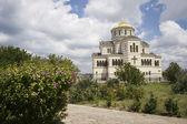 Vladimirsky-katedralen — Stockfoto