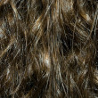 Ringlets of hair — Stock Photo