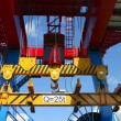 Goliath crane — Stock Photo