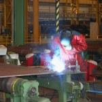 ������, ������: Welding operator