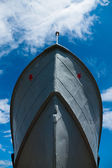 Ship — Stock Photo