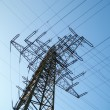 Voltage tower — Stock Photo #1102689