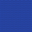 Royalty-Free Stock Photo: Blue glossy pattern