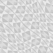 Grey wave blocks — Stock Photo
