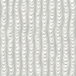 Royalty-Free Stock Photo: White drapery pattern