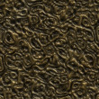 Bronze metallic surface - Stock Photo