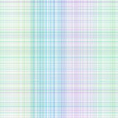 Pastel colored gingham pattern — Stock Photo