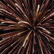 Fireworks 01 — Stock Photo