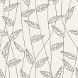 Royalty-Free Stock Vectorafbeeldingen: Floral seamless pattern