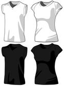 Shirts — Stock Vector