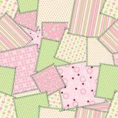 Seamless pattern. Vector — Stock Vector