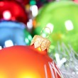 Christmas-tree decorations — Stock Photo #1082658