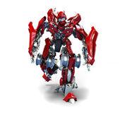 Transformer — Stock Photo
