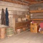 Old interior — Stock Photo #1324998