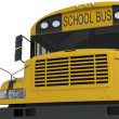 School bus — Stock Photo #2568819