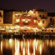 Stock Photo: Evening in Crete