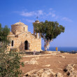 Stock Photo: Protaras church