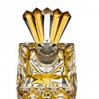 Stock Photo: Antique perfume bottle