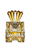 Antique perfume bottle — Stock Photo