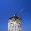 Derelict windmill — Stock Photo #2099388