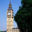 Big Ben — Stock Photo #2100069
