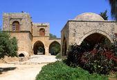 Klasztor ayia napa — Zdjęcie stockowe