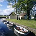 Boating — Stock Photo #2395364