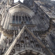 Stock Photo: Cologne cathedral