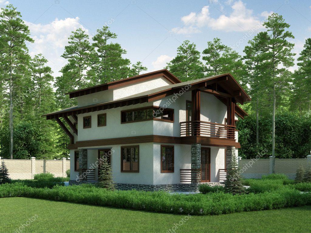 Просмотреть все записи в рубрике Проекты каркасных домов