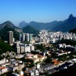 Royalty-Free Stock Photo: Modern Rio