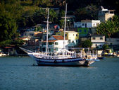 Boat — Stock Photo