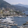 Monaco Embankment — Stockfoto
