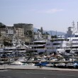 Sunny day in Monaco — Stock Photo #1190506