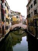 Breath of the old Venice — Stock Photo