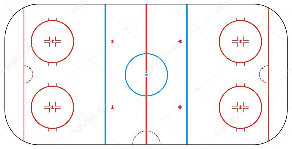 Hd Wallpapers Ice Hockey Rink Diagram 8hd5desktop