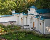 Exterior of worship place. — Stock Photo