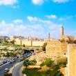 Jerusalem — Stock Photo #1034412