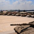 Stock Photo: Armored Corps Museum