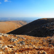 Galilee Mountains — Stock Photo
