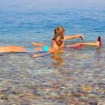 Dead Sea — Stock Photo #1036141