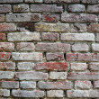 Brick Wall — Stock Photo #1037250