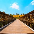 Royalty-Free Stock Photo: Bridge