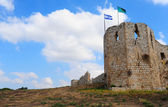Fortress Antipatris — Stock Photo
