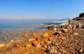 Dead Sea. — Stock Photo