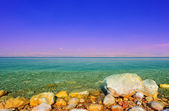Dead Sea. — Stock Photo