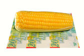 Corn. — Stock Photo