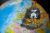 Pirate. — Stock Photo